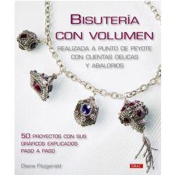 BISUTERÍA CON VOLUMEN.