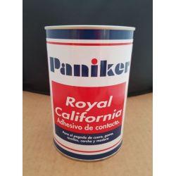 COLA ROYAL CALIFORNIA ( DIFERENTES CAPACIDADES)