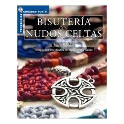 LIBRO BISUTERÍA CON NUDOS CELTAS 218014.