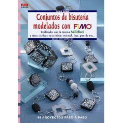FIMO CONJUNTOS DE SISUTERÍA MODELA.