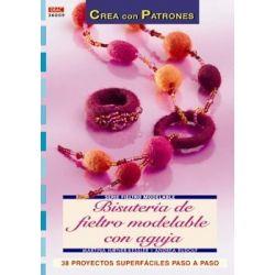 FIELTRO nº9 BISUTERÍA DE FIELTRO 236009.