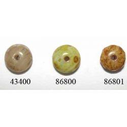 LENTEJA (DONUT) CRISTAL CRECHO 4x6 11100046