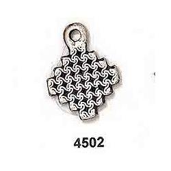 COLGANTE REF 4502.23MM PASE 3MM