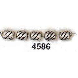 ADORNO ITAL REDONDO 1,2-1,5mm.REF 4586