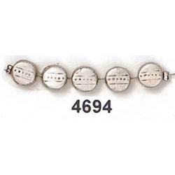 ADORNO ITAL REDONDO 1,2-1,5mm.REF 4694
