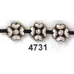 ADORNO ITAL REDONDO 1,2-1,5mm.REF 7421