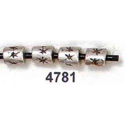 ADORNO ITAL REDONDO 1,2-1,5mm.REF 4781