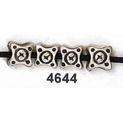 ADORNO ITAL REDONDO 1,2-1,5mm.REF 4644