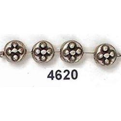 ADORNO ITAL REDONDO 1,2-1,5mm.REF 4620
