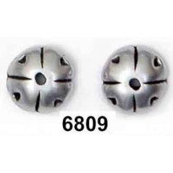 ADORNO ITALIANO REDONDO 2mm.REF 6809