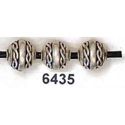 ADORNO ITAL REDONDO 1,2-1,5mm.REF 6435