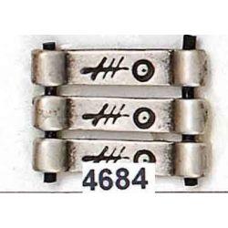 ADORNO ITALIANO REDONDO 2mm.REF 4684