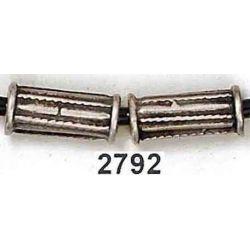 ADORNO ITALIANO REDONDO 2,5mm REF 2792