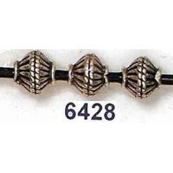 ADORNO ITALIANO REDONDO 2,5mm REF 6428