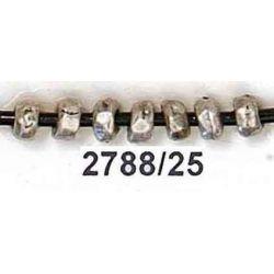 ADORNO ITALIANO REDONDO 2,5mm REF 2788