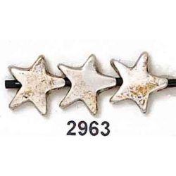 ADORNO ITALIANO REDONDO 2,5mm REF 2963