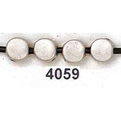ADORNO ITALIANO REDONDO 2,5mm REF 4059