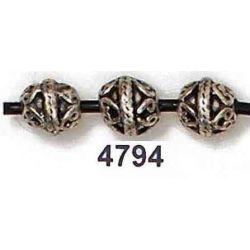 ADORNO ITALIANO REDONDO 2,5mm REF 4794
