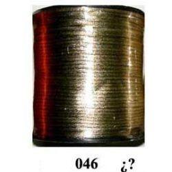 COLA DE RATON 2mm .046