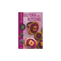 CREA TU BISUTERÍA CON BOTONES 241002
