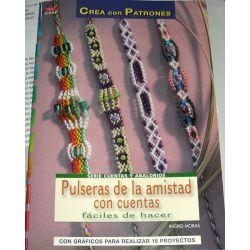PULSERAS DE LA AMISTAD FACILES DE HACER 210052.