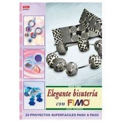 ELEGANTE BISUTERÍA CON FIMO 216021.