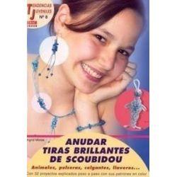 ANUDAR TIRAS BRILLANTES 235008