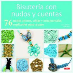 BISUTERÍA CON CUENTAS Y 76 NUDOS 203206