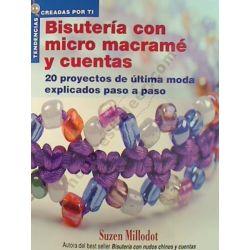 BISUTERIA CON MICRO MACRAME.218017