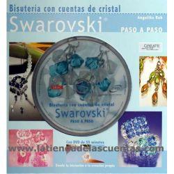 BISUTERIA CON CUENTAS SWAROSKI.248002