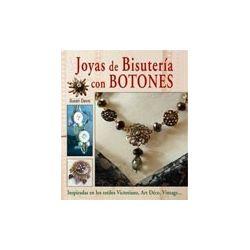 JOYAS DE BISUTERIA CON BOTONES.203139