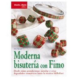 MODERNA BISUTERIA CON FIMO.249011