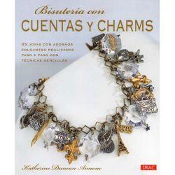 BISUTERIA CON CUENTAS Y CHARMS. 203167