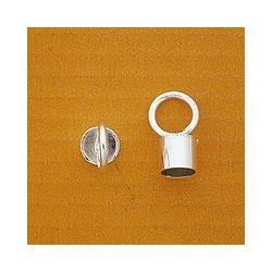 TUB 5mm INT. 5mm LAR. C/TAP Y AN.G. REF.TU672/10