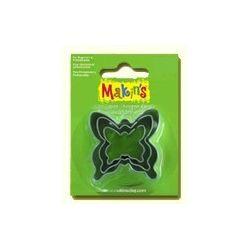 MAKIN S SET 3 CORTADORES MARIPOSAS MK36009