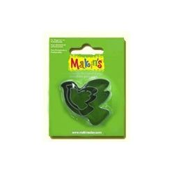 MAKIN S SET 3 CORTADORES PALOMAS MK36012