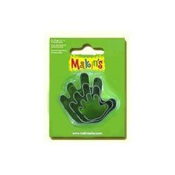 MAKIN S SET 3 CORTADORES MANOS MK36013