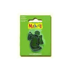 MAKIN S SET 3 CORTADORES ANGELES MK36017