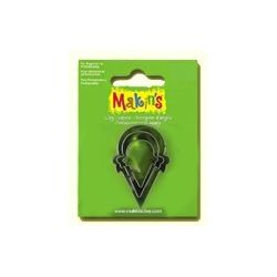 MAKIN S SET 3 CORTADORES HELADOS MK36021