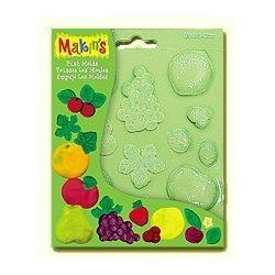 MAKIN S MOLDES FRUTAS MK39002