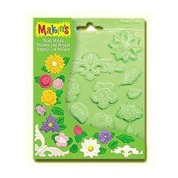 MAKIN S MOLDES FLORES MK39005