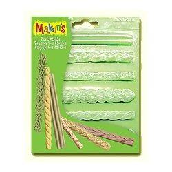 MAKIN S MOLDES MOLDURAS MK39006
