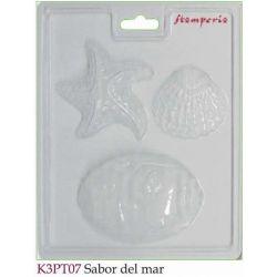MOLDES SABOR DEL MAR K3PT07