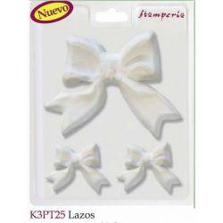 MOLDES LAZOS K3PT25