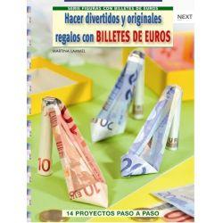 BILLETES Nº1 HACER DIVERTIDOS Y ORIGINAL.276001