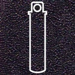 TUBO MIYUKI DELICA 11/0 Nº 004 (7,5gr)