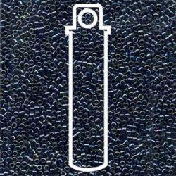 TUBO MIYUKI DELICA 11/0 Nº 006 (7,5gr)