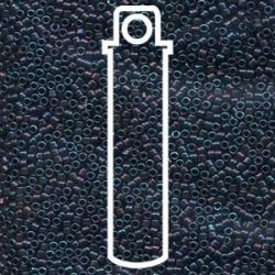 TUBO MIYUKI DELICA 11/0 Nº 025 (7,5gr)