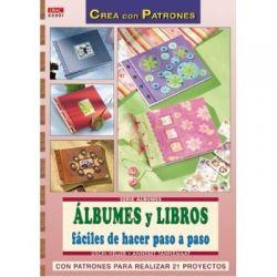ALBUMES Y LIBROS FACILES 260001