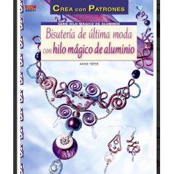 HILO MAGICO BISUTERIA ULTIMA MODA 280001.